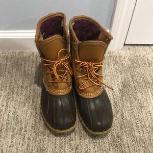 Sperry TopSider Duck Boot